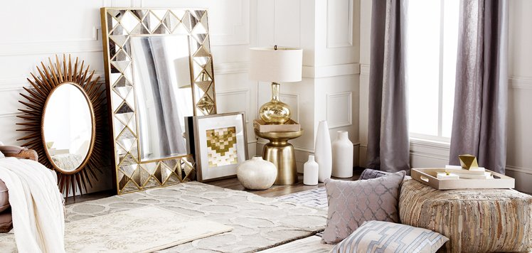 Interior Designer–Approved Soft Decor