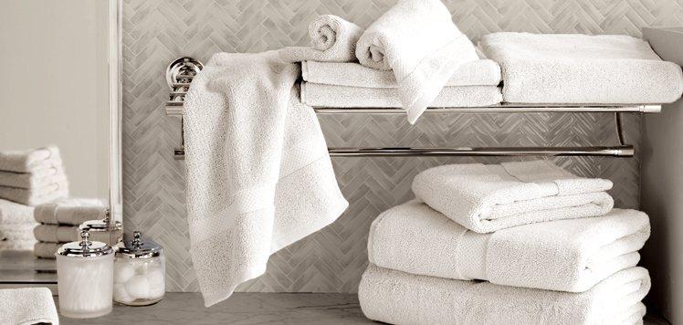 Up to 75% Off Luxury Hotel Bath