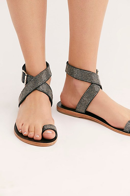 Sunset Cruise Sandal