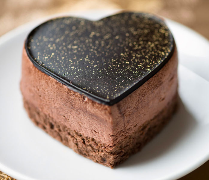 Gourmet Food World: Bake Your Heart Out! 20% Off Baking