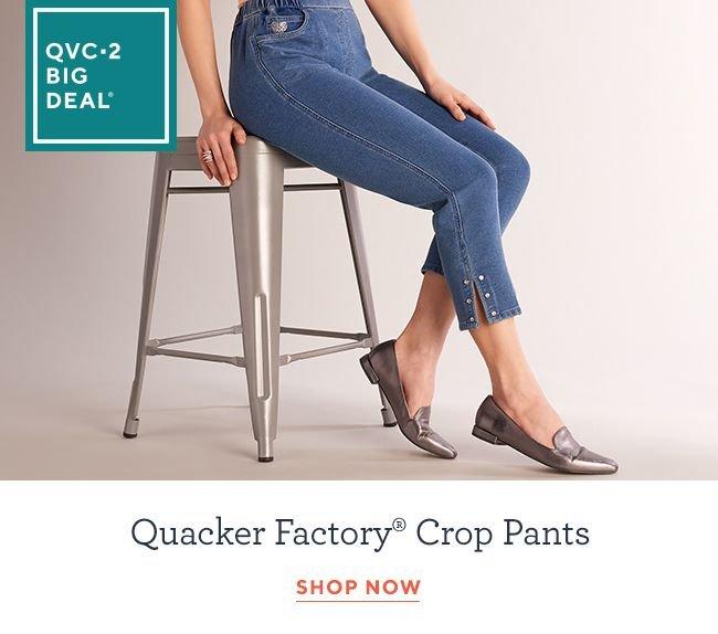 QVC*2 BIG DEAL
