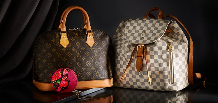 Pre-Loved Louis Vuitton