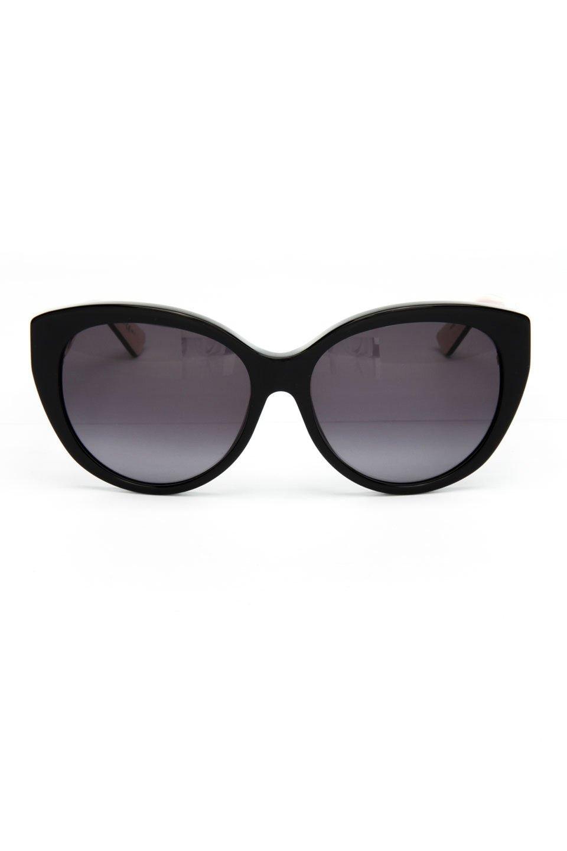 Dior Ladies Sunglasses in Black