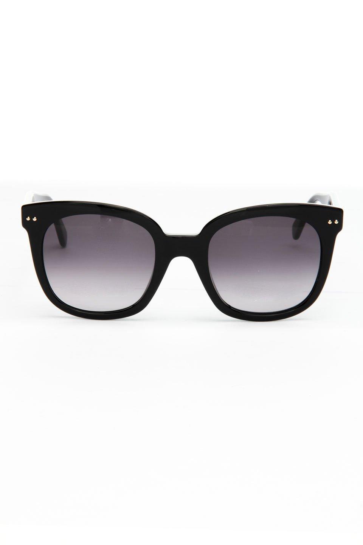 Kate Spade Ladies Sunglasses in Black