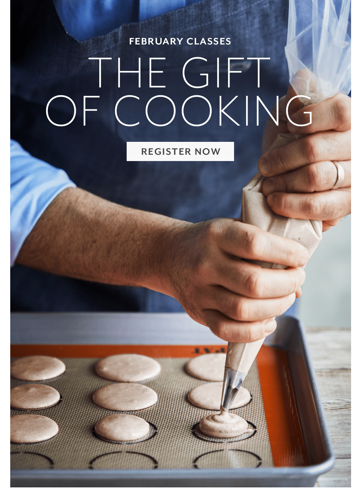 The Gift of Cooking