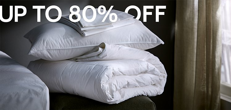 Great White Sale: Basics & Mattresses Edition