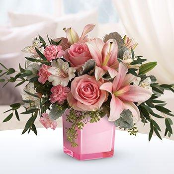 Teleflora's Fabulous Flora Bouquet