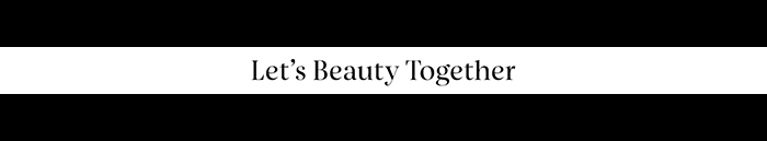 Let's Beauty Together
