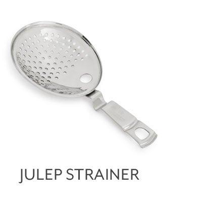 Julep Strainer