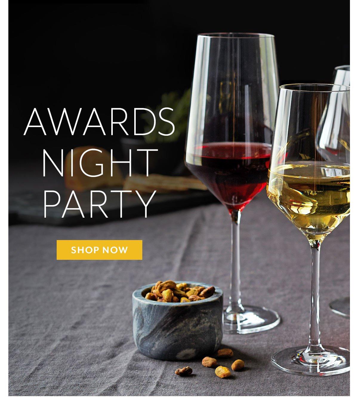 Awards Night Party