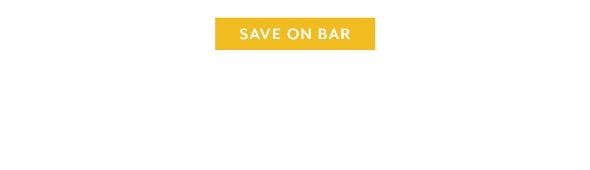 Save on Bar