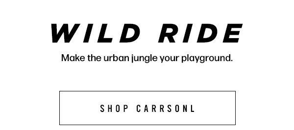 Shop CARRSONL