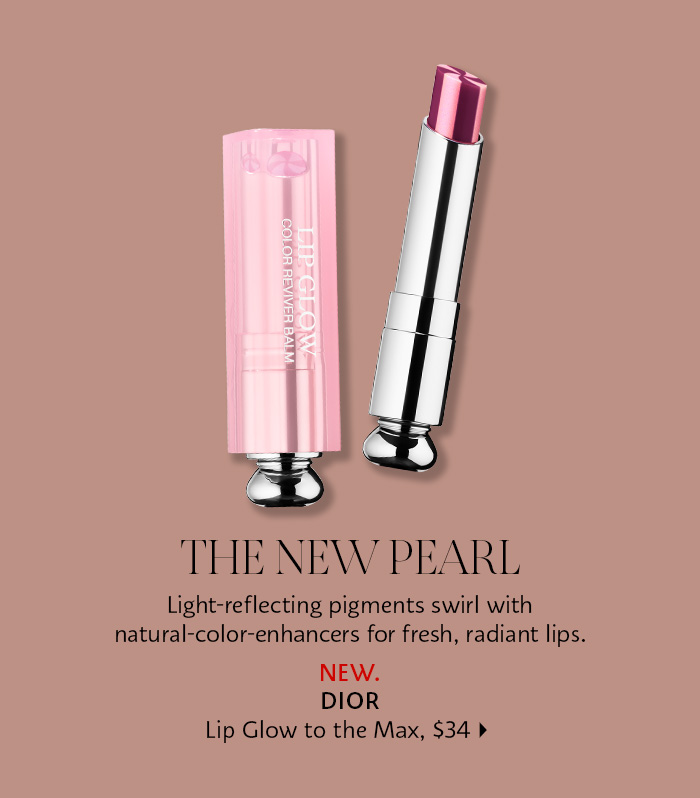 Dior Lip Glow To The Max