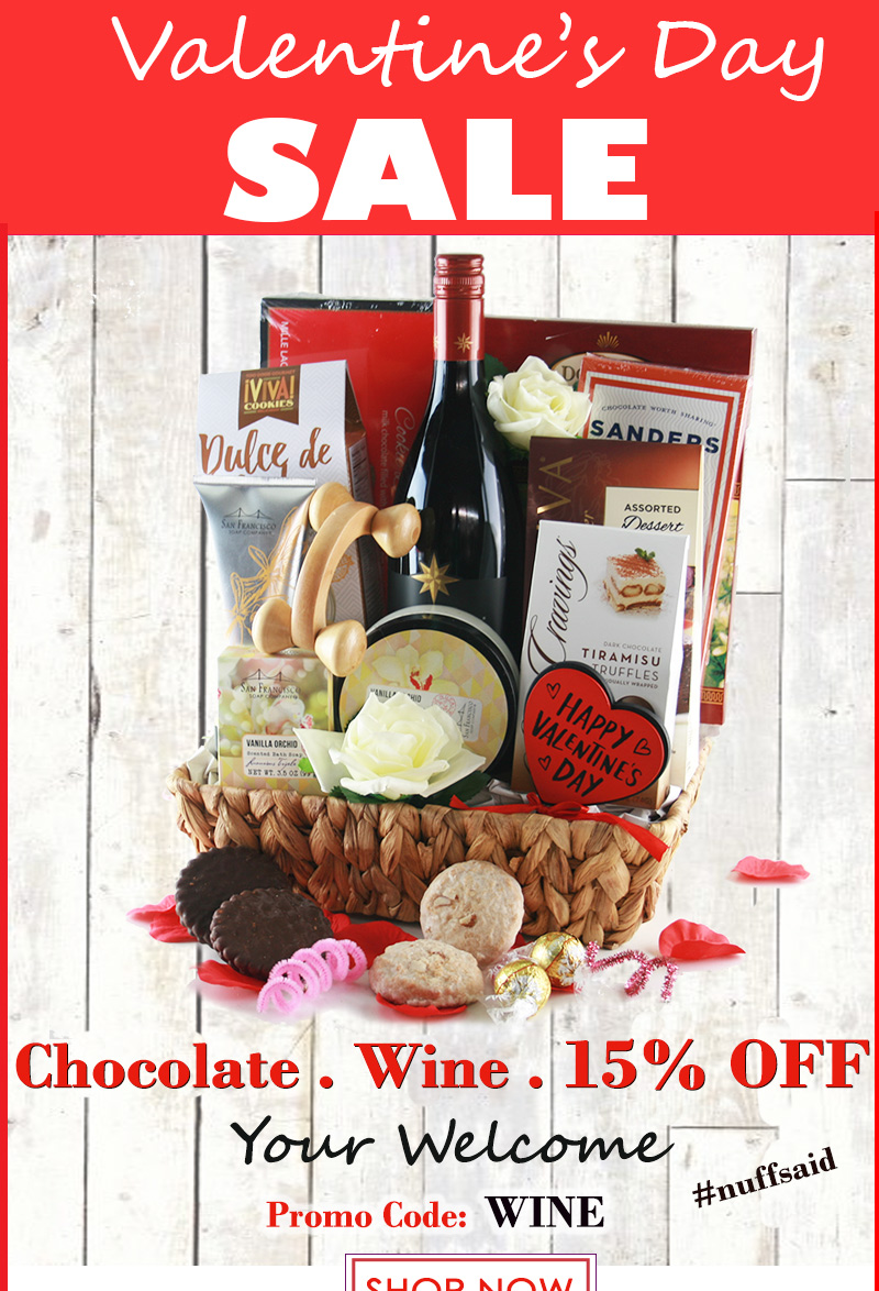 Design It Yourself Gift Baskets Save 15 On Exceptional Gift