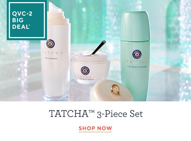 QVC*2 BIG DEAL