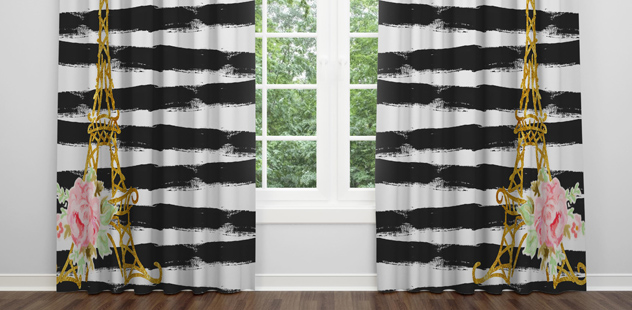 CASBERGHOME CURTAINS