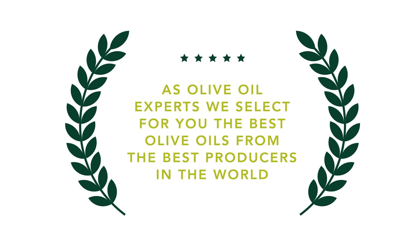 Oliviers & Co: Producer Week: Exquisite Italian Extra Virgin Olive