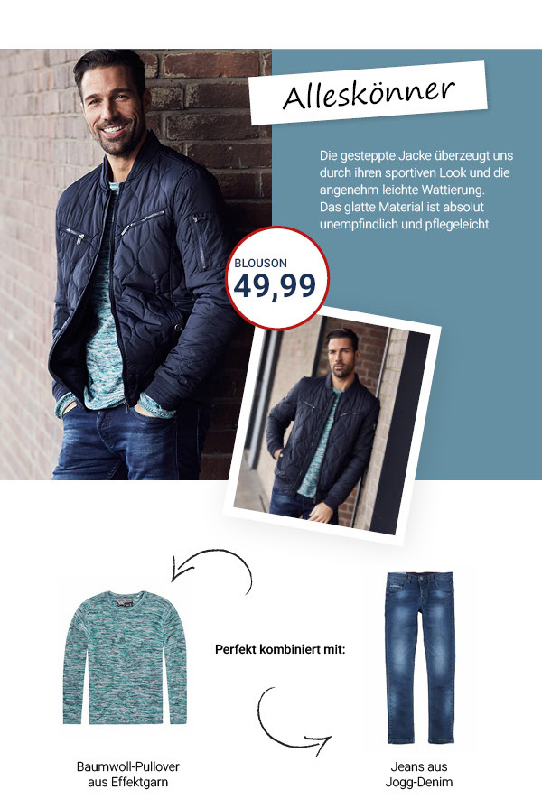 Neuen JeansDie DaMilled Outdoor Favoriten Sind j4R5LA