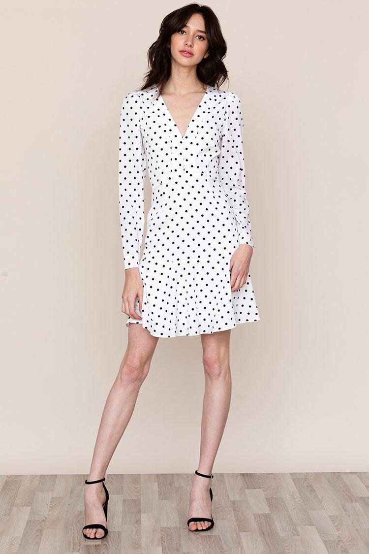 Image of SPOT ON DRESS