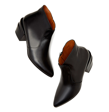Clergerie Agate Boots $675