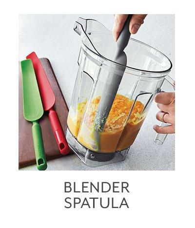 Blender Spatula