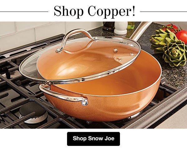 Shop Copper!