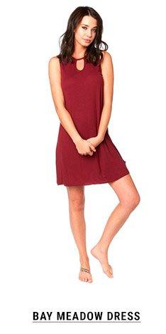 BAY MEADOW DRESS