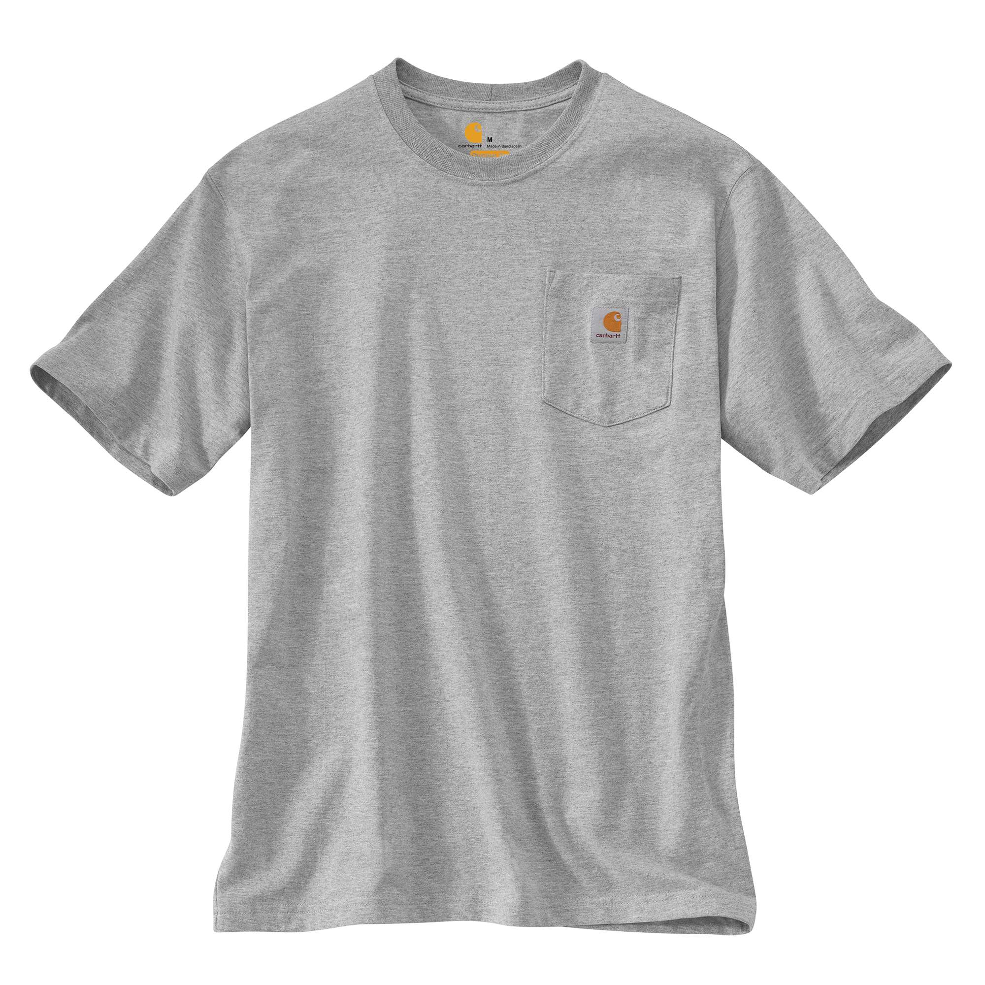 MEN'S WORKWEAR POCKET T-SHIRT - RELAXED FIT