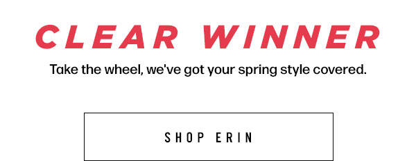 Shop ERIN