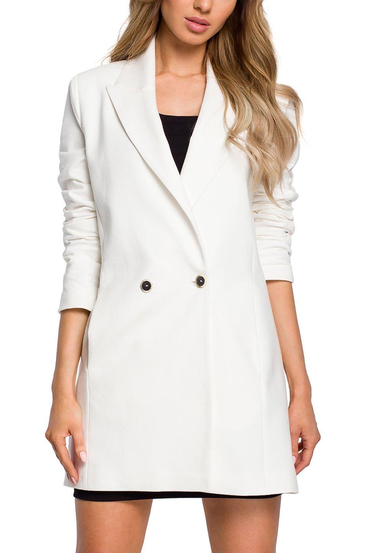 Missy Jacket in Ecru