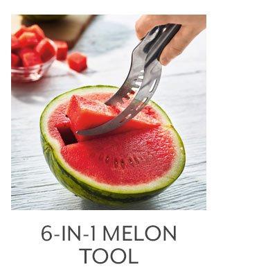 Melon Tool