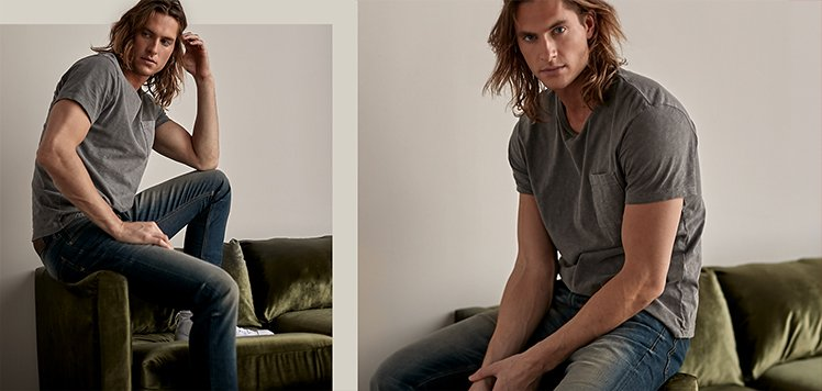 Meet Your New Day-to-Day Jeans