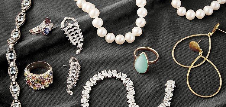The Fine Jewelry Shop With Vendoro