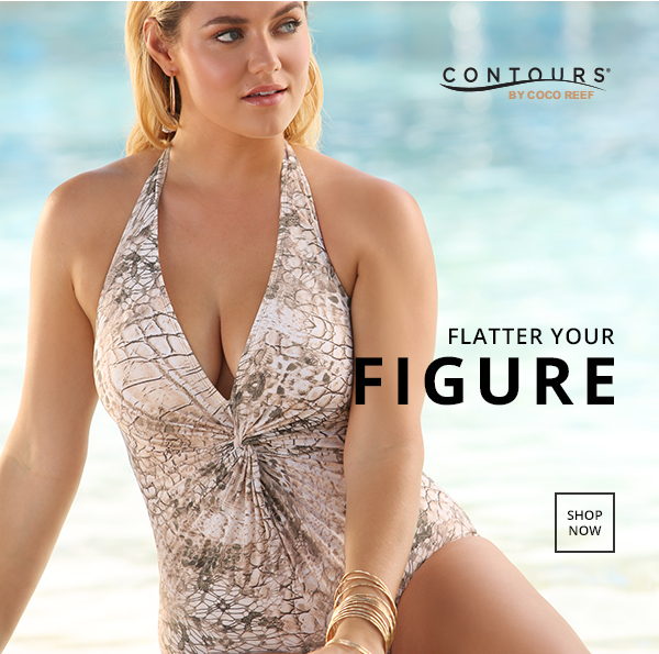 be1247a4462 Beach2Ocean Swimwear : Sculpt. Smooth. Support in Contours by Coco ...
