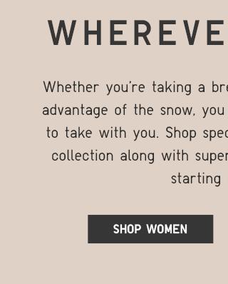 UNIQLO - SHOP WOMEN
