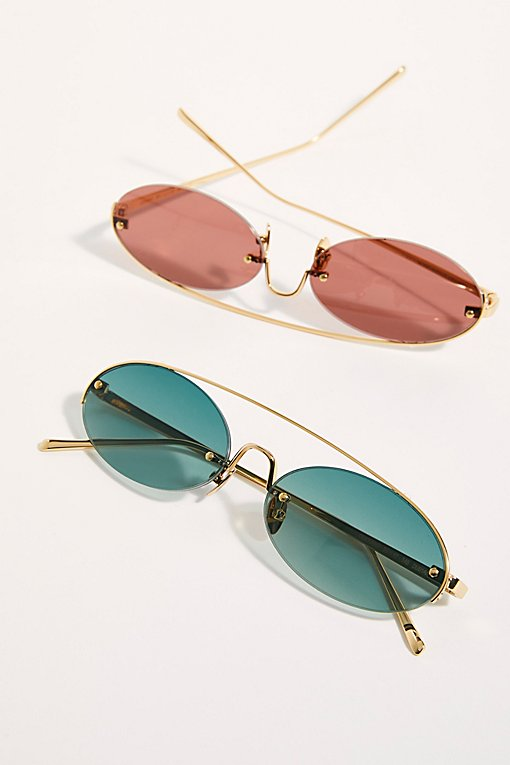 Spektre Duchamp Sunglasses