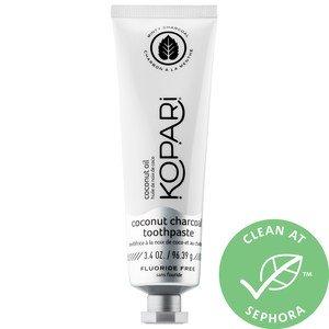 Kopari - Coconut Charcoal Toothpaste