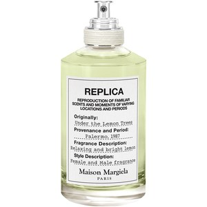 MAISON MARGIELA - REPLICA Under the Lemon Trees Eau de Toilette