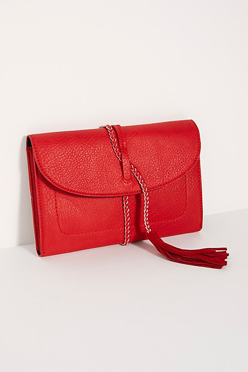 Francesca Envelope Crossbody
