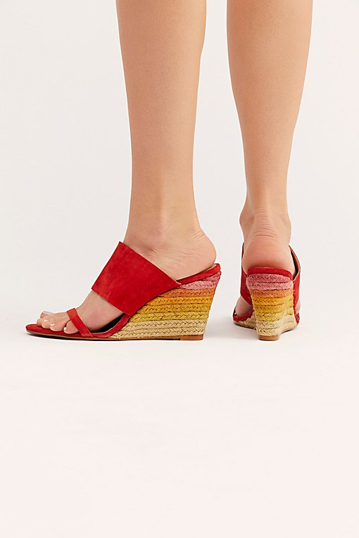 Glorieta Wedge