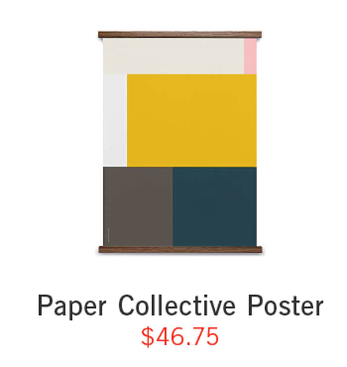 Paper Collective Poster ›