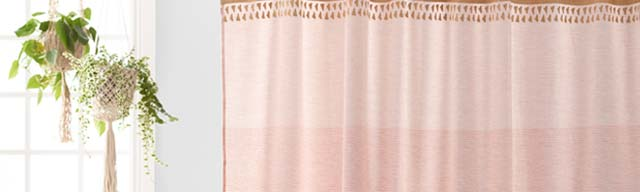 Save 20% All Shower Curtains›