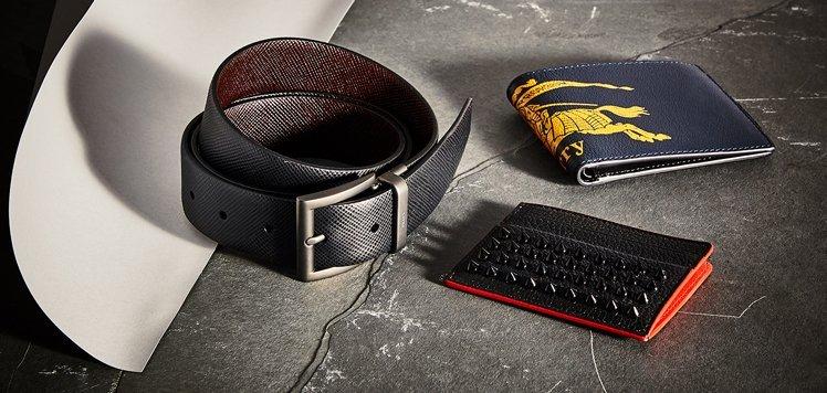 Luxury Leather Extras