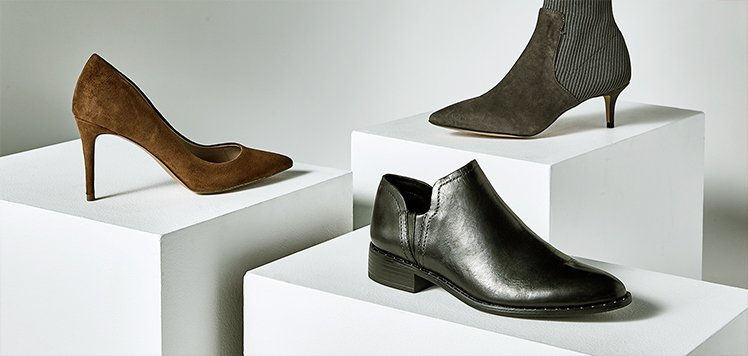 100 Shoes You Should Be Wearing