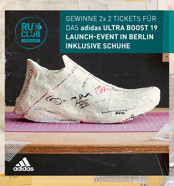 Runners AtGewinne Adidas Point Exklusiv 2 Tickets X Unser Für SpVGzMqU