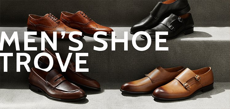 Up to 70% Off Shoes by Size