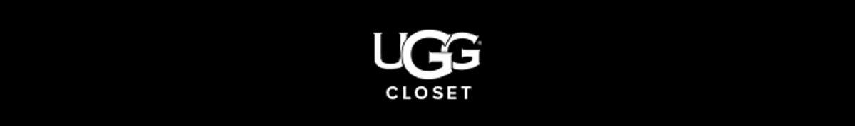Ugg Closet
