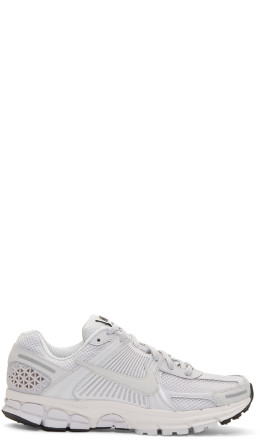 Nike - Grey Zoom Vomero 5 SP Sneakers