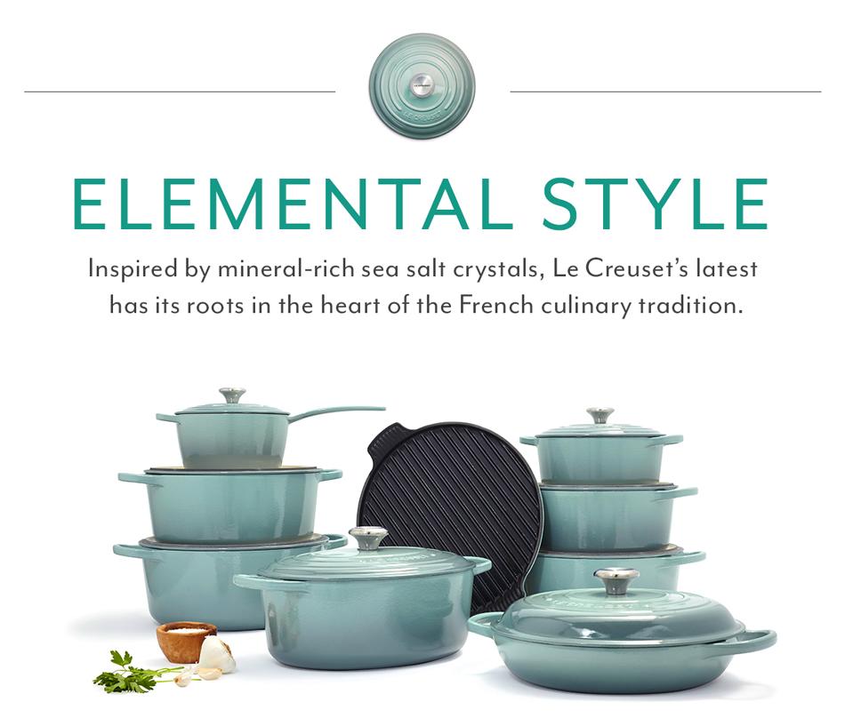 Elemental Style