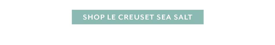 Shop Le Creuset Sea Salt